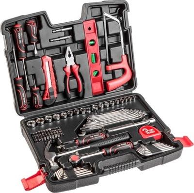 38D535 комплект ИНСТРУМЕНТОВ 100 элем . ключи насадочные