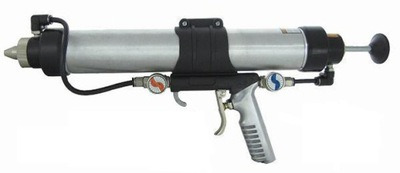 Pneumatické tužidlové zbraň 3 v 1