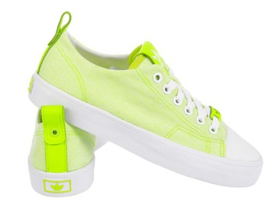 Buty adidas Honey 2.0 Slip On S81616 rozm. 40 23