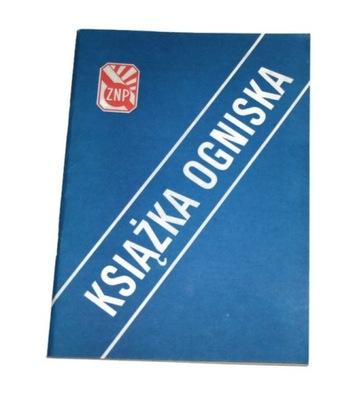 КНИГА КОСТРЫ Частота ПМС Oprac. K . Wasielewski
