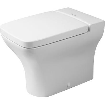 WC misa - DURAVIT PURAVIDA WC misa na WC 36x57.5 cm 213209