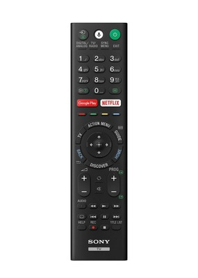 PILOT SONY RMF-TX300E Voice Remote Control