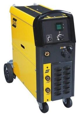 Сварочный аппарат полуавтомат Esab Origo Mig морская генераторная установка cat c280 PRO 4WD