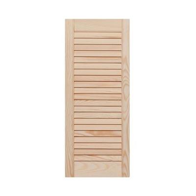 дверцы ажурное деревянные сосна разные цвета