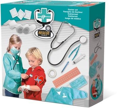 MEGA LEKÁR NASTAVIŤ málo lekár, lekár SES 09214