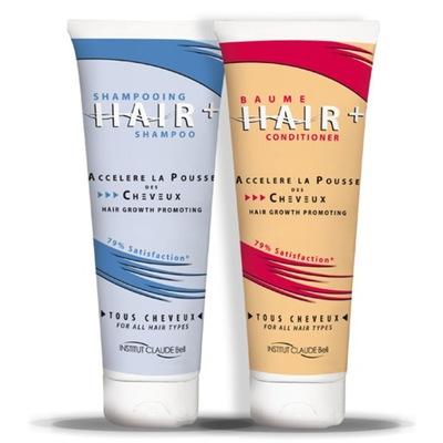 Hairplus szampon, odżywka 3xszybszy porost włosów