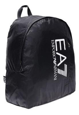 46f92cd634a92 Emporio Armani plecak NOWOŚĆ - 7704802072 - oficjalne archiwum allegro