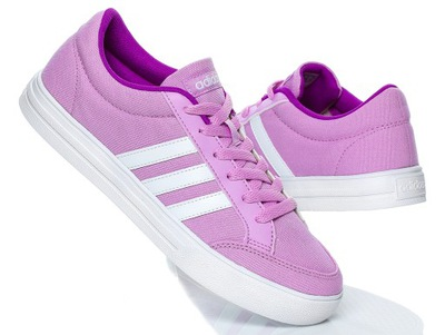 save off dbdd5 a9a06 Buty damskie Adidas VS Set AW4094 Różne rozmiary