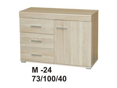 Solidna Komoda 140cm 105cm 41cm 7467067292 oficjalne