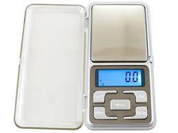 WAGA DO ŻYWIC 500 gramów