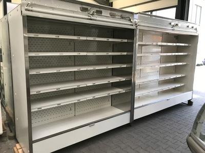 Шкаф холодильный IGLOO  д1 ,9м. С АГРЕГАТОМ