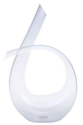 Sklenená karafa na vodu, víno transparentné 2l
