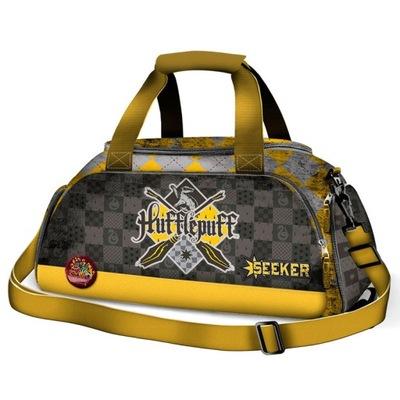 Harry Potter taška batoh Hufflepuff badzik 798
