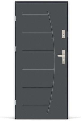 двери Внешние Макси LUX T29 Полное GR55