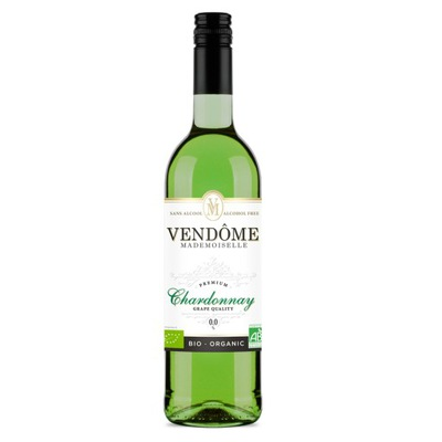 вино Безалкогольные напитки Vendome Мадемуазель Шардоне