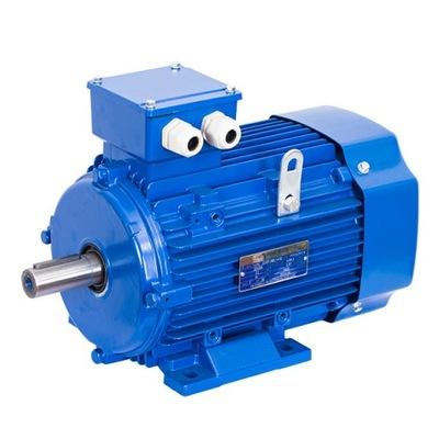 Motorových elektrických 3-fázový 3kW 2840 NOVÉ 3.0 kW !!