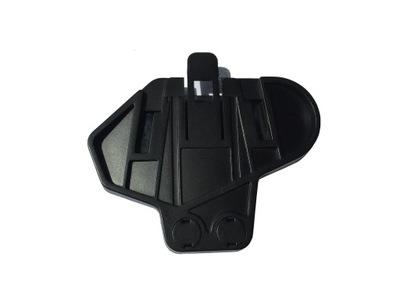 Svorka pre upevnenie na prilbu intercom Freedconn T-Max Originálne NOVÉ SPÄŤ RAKVA hot shad SH37 SH40 SH45 SH49