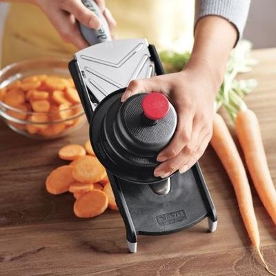 PROMOCJA !!!!! KOBRA Ręczna Szatkownica do warzyw