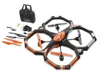 Latający Dron Dla Dzieci zoopa Q650 RAZOR 4 ŚMIGŁA