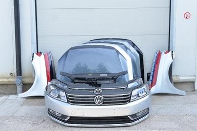 КАПОТ ZDERZAK КРЫЛО REFLEKTOR PAS VW PASSAT B7 из Польши
