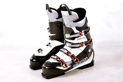 NartyRopczyce] Buty narciarskie SALOMON DIVINE MG r.24 (37