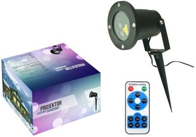 Projektor Laserowy Star Ogrodowy Swiateczny Shower 7604952650 Oficjalne Archiwum Allegro