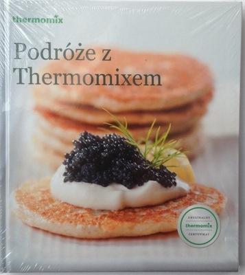 Thermomix Nowa Książka Kuchnia Francuska 1417790712