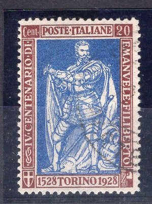 13505 Италия Мне 285B (*)