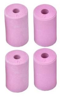 Tryska pre sandblasting kabinowej 420 L a 990L 6 mm a 7 mm
