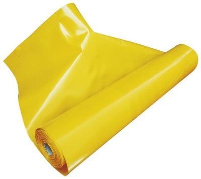 Желтый пленка пароизоляционная Baufol 4x25 Аттестат Ноль ,2 мм