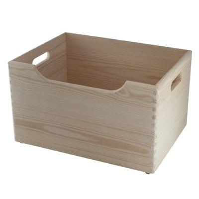 коробка ИНСТРУМЕНТЫ ?????????? БОЛЬШАЯ 40x30x23
