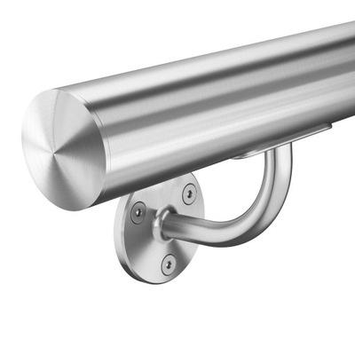 Перила Стены Сто пятьдесят см, сталь, Сертификат TUV