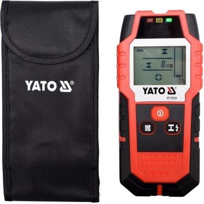 Детектор детектор профилей проводов Yato YT-73131