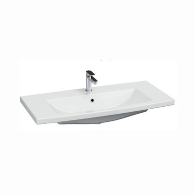Umývadlo CERSANIT BASIN WASHBASIN COMO 100 K32-016