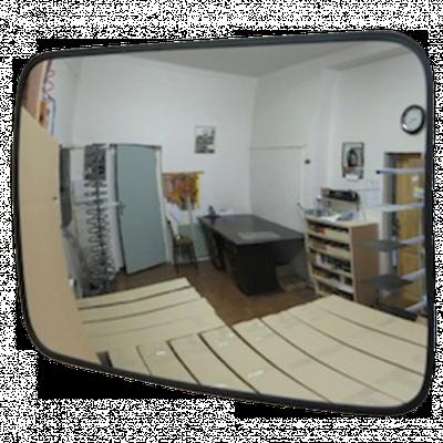 зеркало магазинные, складские Прямоугольные 600x800 мм