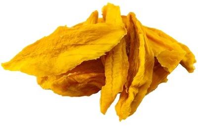 Манго сушеные натуральные без сахара 500 г  !