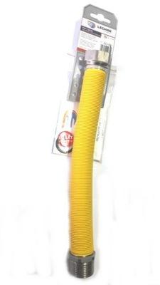 Plynová hadica 1 palca WZ 30-60cm. ... 186