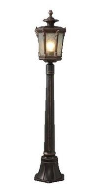 NOWODVORSKI LAMPA GARDEN 4694 AMOR STOJÍ