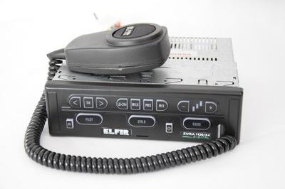 Generator sygnałów wzmacniacz ZURA 1120 24V ELFIR