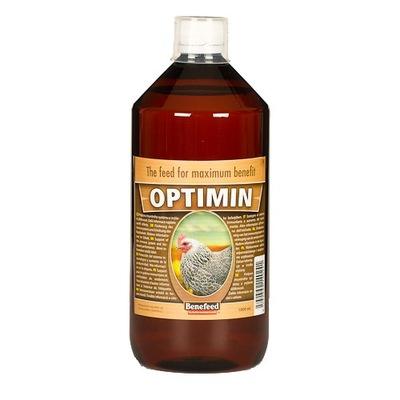 OPTIMIN ПТИЦА 1л имунитет УКРЕПЛЕНИЕ