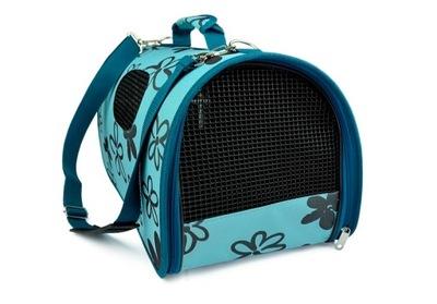 сумка ТРАНСПОРТНАЯ трейлер для собаки кошки БОЛЬШОЙ