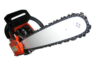 Píla - GUIDE + CHAINS SAWS SAW 20 '' 0,325 úderov