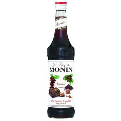 MONIN Домовой сироп для кофе 700 мл