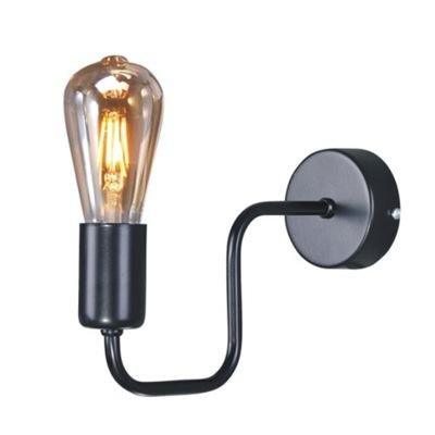 Svietidlá - NOWOŚĆ LAMPA KINKIET KAJ