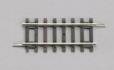 Рельсы прямые G107 6 штук ,Piko  -Gleis 55204