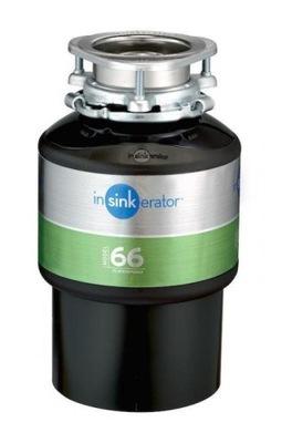 Мельница для отходов InSinkErator Модель Шестьдесят шесть -