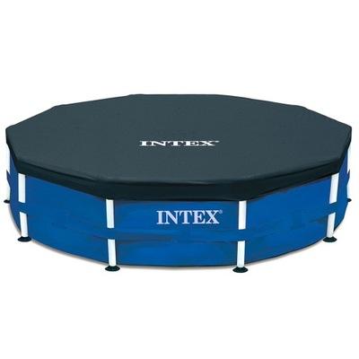 Kryt bazén pre rack montáž 3.66 m INTEX 28031