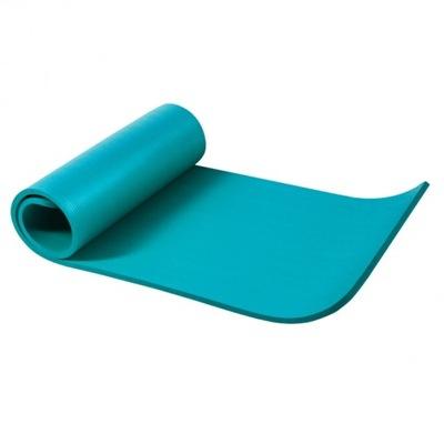 yoga Mat cvičenie, fitness hrubé 1,5 cm