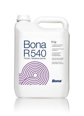 BONA R 540 ГРУНТ - 6 кг - СУЛЕЮВЕК