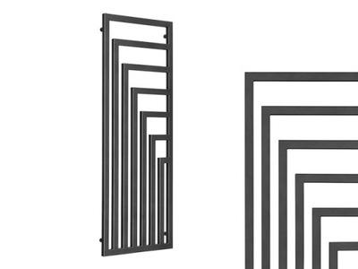 120x52 ТУРЕЦКАЯ Декоративный Черный СТРУКТУРНОГО Instagram